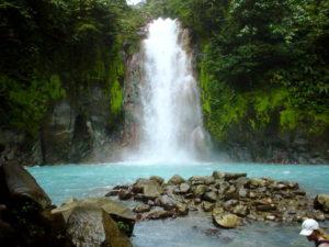 Cascade Tenorio