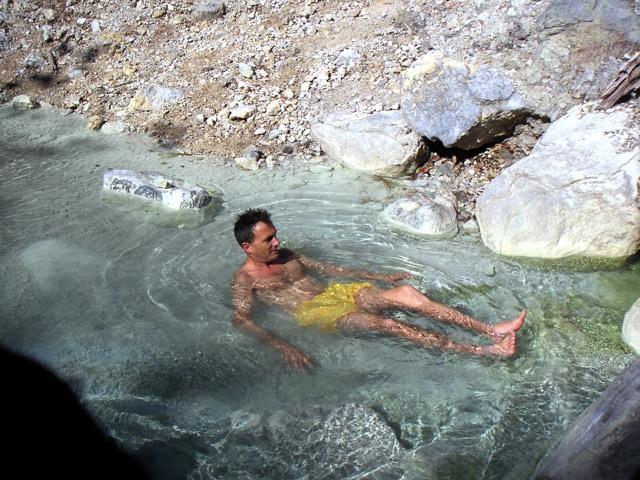 bain sources chaudes costa rica