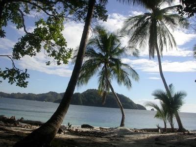 Playa Curu (Pacifique central) - copie