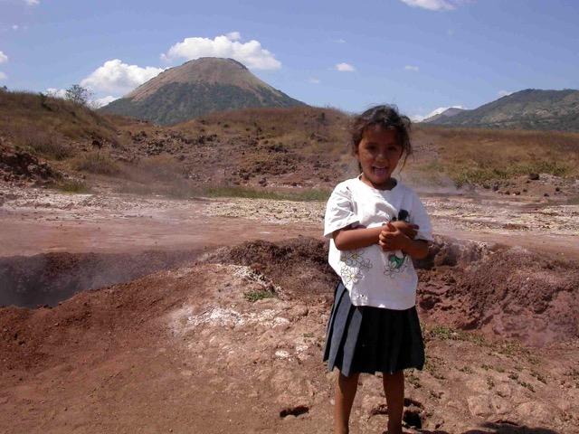 ernfant rincon de la vieja volcan
