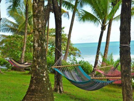 lodge Costa Rica Corcovado Drake relax