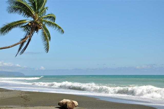 côte pacifique costa rica