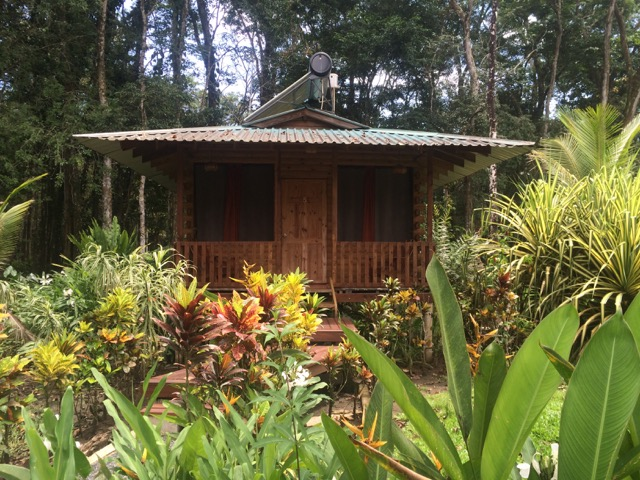 lodge Costa Rica