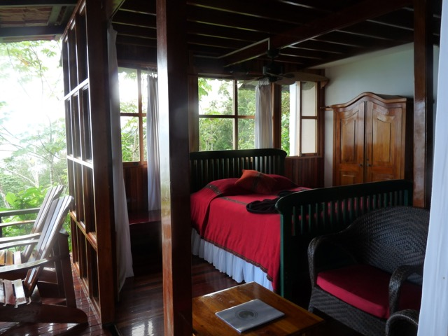 lodge Costa Rica Drake corcovado